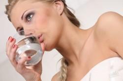 Полоскание горла для лечения тонзиллита