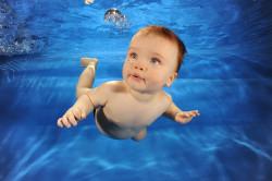 Закаливание ребенка для профилактики тонзиллита