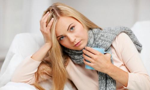 Боль в горле при остром тонзиллите
