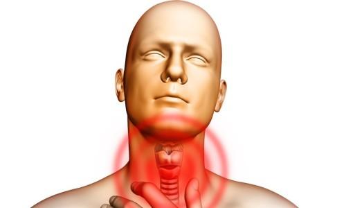 Заболевание фолликулярной ангиной