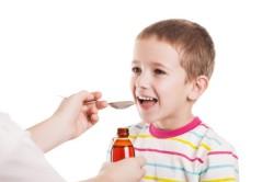 Болезнь горла у детей