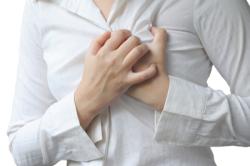 Ревматизм сердечной системы вследствие тонзиллита