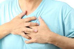 Осложнение на сердце - следствие хронического тонзиллита