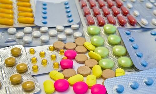Лечение острой ангины таблетками