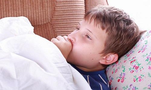 Проблема ангины у детей