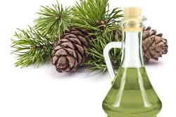 Пихтовое масло для лечения ангины