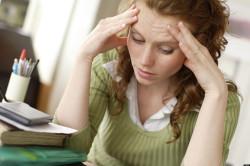 Стресс - причина заболевания