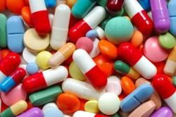 Лечение тонзиллита антибиотиками