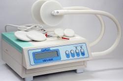 Аппарат УВЧ для лечения тонзиллита