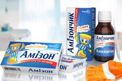 Препараты от хронического тонзиллита