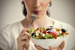 Правильное питание при ангине